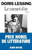 LESSING Doris - Le carnet d'or. Nouvelle édition