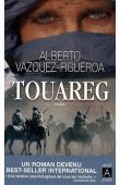 VAZQUEZ-FIGUEROA Alberto - Touareg