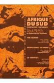 FUGARD Athol, KANI John, NTSHONA Winston, MUTLOATSE Mothobi et alia - Afrique du sud. Théâtre des townships: The Islands ; Sizwe Banji est mort ; Le Costume