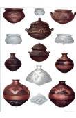 Notes analytiques sur les collections ethnographiques du Musée du Congo publiées par la Direction du Musée. Tome II: Les industries indigènes. Fascicule I: La céramique