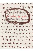 BADAIRE Jean-Gilles - La surface des morts