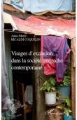 RICALDI COQUELIN Anne-Marie - Visages d'exclusion dans la société malgache contemporaine