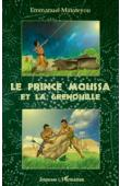 MATATEYOU Emmanuel - Le Prince Moussa et la grenouille