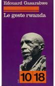 Edouard Gasarabwe - Le geste Rwanda