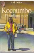 LOBA Aké - Kocoumbo, l'étudiant noir