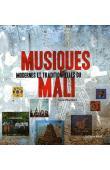 MAZZOLENI Florent - Musiques modernes et traditionnelles du Mali