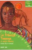 KABORE Roger Bila - La Princesse Yennega et autres histoires