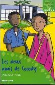 FALQ Jacqueline - Les deux amis de Cocody