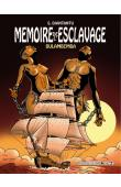 DIANTANTU Serge - Mémoire de l'esclavage. Tome 1: Bulambemba