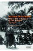 VOLPER Julien - Autour des Songye - Under the influence of the Songye