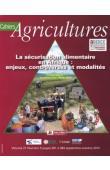 DURY Sandrine, JANIN Pierre (Coordinateurs) - La sécurisation alimentaire en Afrique : enjeux, controverses et modalités
