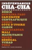 GIRAULD Claude, MOUZARD Céline, Collectif - Indépendances Cha Cha