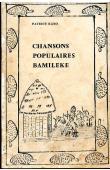 KAYO Patrice - Chansons populaires Bamiléké