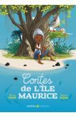 PATEL Shenaz, PELON Sébastien (illustrations) - Contes de l'île Maurice