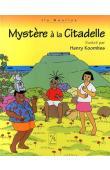 GORDON-GENTIL Alain, KOOMBES Henry (illustrations) - Mystère à la citadelle