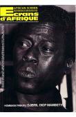 Ecrans d'Afrique - 24 / Hommage / Tribute: Djibril Diop Mambety