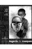AMROUCHE Pierre - Regards de masques. Carnets de route au Gabon