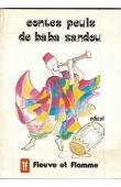 NOYE Dominique - Contes peuls de Bâba Zandou