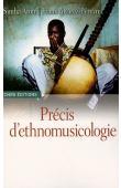 AROM Simha, ALVAREZ-PEREYRE Frank - Précis d'ethnomusicologie