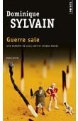 SYLVAIN Dominique - Guerre sale. Policier