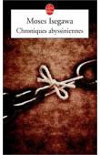 ISEGAWA Moses - Chroniques abyssiniennes
