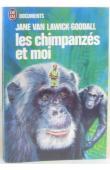 Les chimpanzés et moi