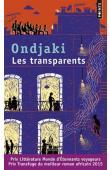 ONDJAKI - Les transparents