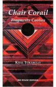 TORABULLY Khal - Chair corail. Fragments coolies