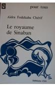 CHERIF Aïdra Fodekaba - Le royaume de Sinaban