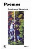 RABEARIVELO Jean-Joseph - Poèmes (Presque-songes, Traduit de la nuit, Chants pour Abéone)