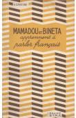 DAVESNE André - Mamadou et Bineta apprennent à parler français (couverture)