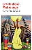 MUKASONGA Scholastique - Cœur Tambour