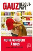 GAUZ - Debout-payé