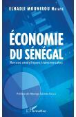 NDIAYE El Hadji Mounirou - Economie du Sénégal. Revues analytiques transversales