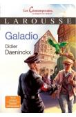 DAENINCKX Didier - Galadio. Texte intégral - Dossier pédagogique