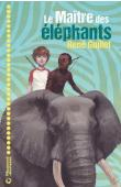 GUILLOT René, ESPIE Christel (illustrations) - Le maître des éléphants