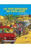 EPANYA Christian - Le taxi-brousse de Papa Diop
