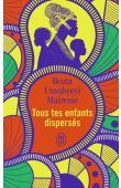 UMUBYEYI MAIRESSE Beata - Tous tes enfants dispersés (J'ai lu)