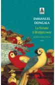 DONGALA Emmanuel Boundzéki - La sonate à Bridgetower (Sonata mulattica)
