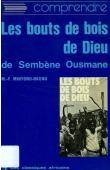 MINYONO-NKODO Mathieu-François - Les bouts de bois de Dieu de Sembène Ousmane