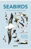 HARRISON Peter, PERROW Martin, LARSSON Hans - Seabirds: The New Identification Guide