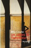 COUTO Mia - Les sables de l'empereur