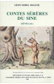 DIAGNE Léon Sobel - Contes Sérères du Sine (Sénégal)