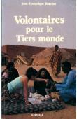 BOUCHER Jean-Dominique - Volontaires pour le tiers-monde