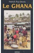 PUY-DENIS Patrick - Le Ghana