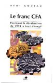 GODEAU Rémi - Le franc CFA