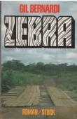 BERNARDI Gil - Zebra