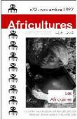 Africultures 02 - Les Africaines