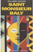SASSINE Williams - Saint Monsieur Baly