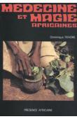TRAORE Dominique - Comment le noir se soigne-t-il ? Ou, Médecine et magie africaines (couverture d'une édition ultérieure)